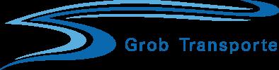Logo: Grob Transporte